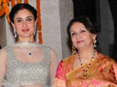 Sharmila Tagore On One Thing She Really Likes About Kareena Kapoor