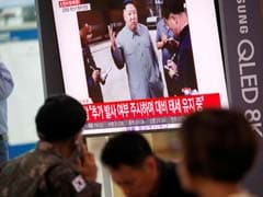Diplomats Race To Defuse Tensions Ahead Of North Korea's Deadline