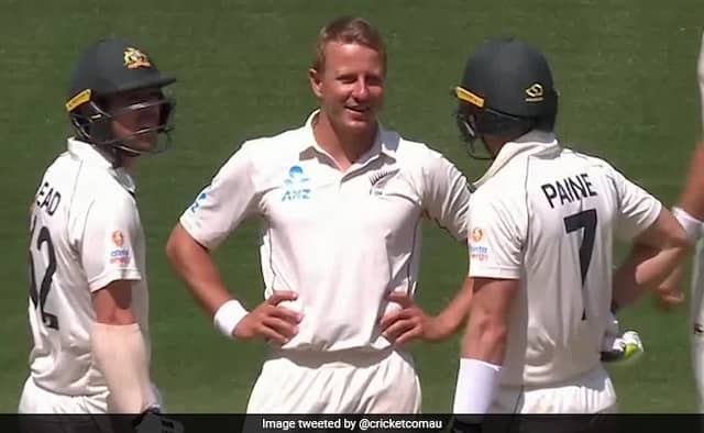 Aus vs NZ 2nd Test: Neil Wagner norrowl misses to break Richard Hadlee records, but achieve big record