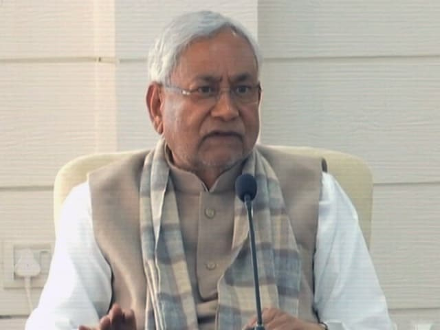 Video : Nitish Kumar Criticised For Supporting Citizenship Bill, SBI And Other Top Stories