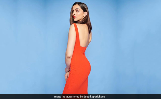 Deepika Padukone Dons Chef's Hat, This Is What She Made For Christmas