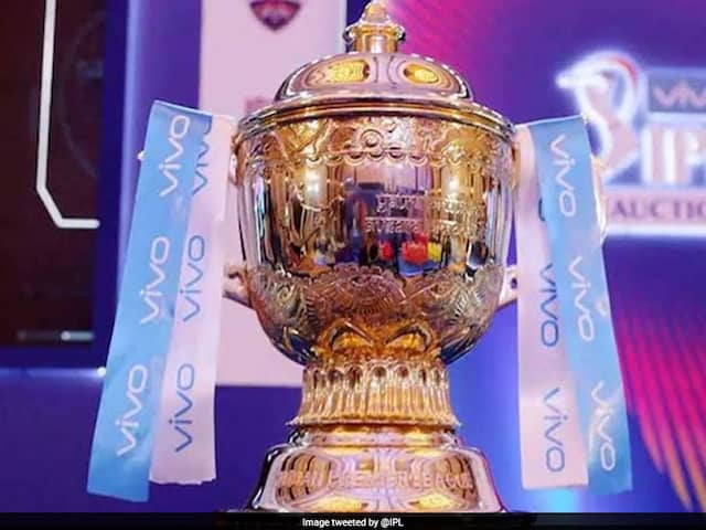 """IPL 2020: Thats why """"double header"""" & Timing becomes subject of worry in edition of this year"""