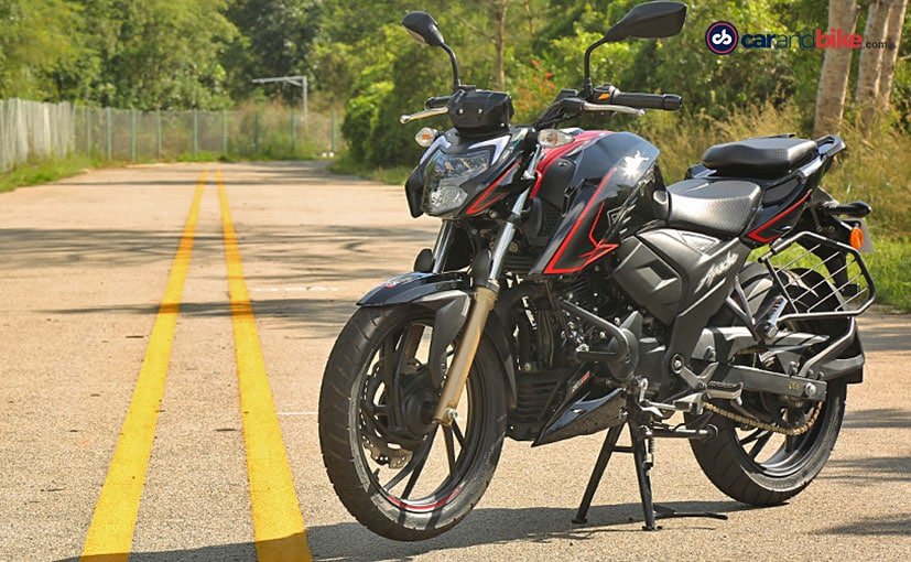 BS6 TVS Apache RTR 200 4V Review