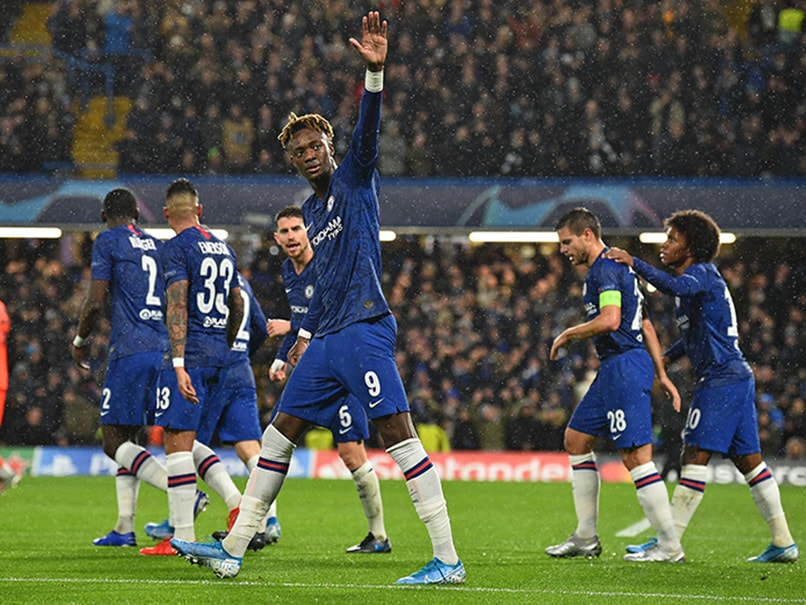 Tottenham Hotspur vs Chelsea: When And Where To Watch Live Telecast, Live Streaming