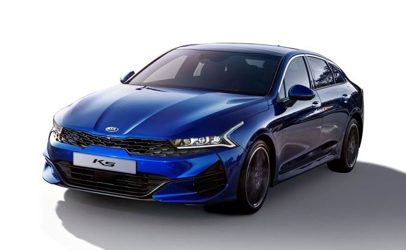More Details About 2020 Kia K5 (Optima) Sedan Revealed - Car and Bike thumbnail