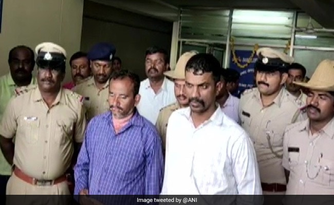2 Arrested For Throwing 'Acid-Like Chemical' On Woman Bus Conductor