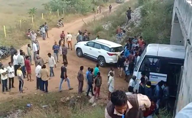 Telangana Court Orders Re-Postmortem Of 4 Rape Accused Killed By Police