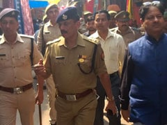 Police Chief In UP Town Removed Over 'Inaction' In Girl's Death Case