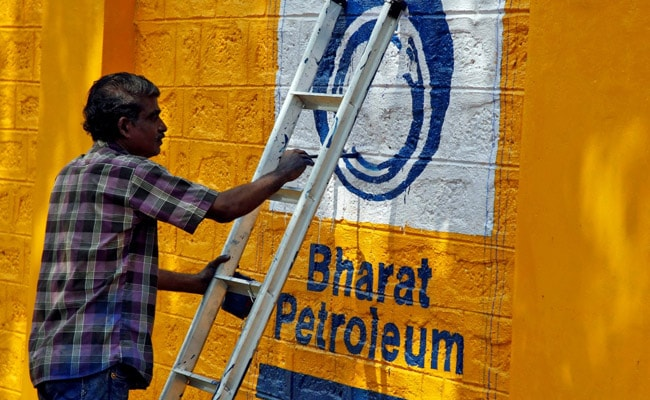 Workers At State-Run Firms Oppose Privatisation Of Bharat Petroleum