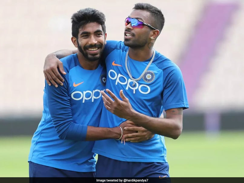 Jasprit Bumrah, Hardik Pandya Refused To Go To NCA: Report