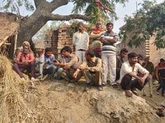 After Asking Yogi Adityanath To Visit, Unnao Woman's Family Buries Body
