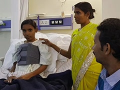 17-Year-Old With Heart Condition Receives Treatment After NDTV Report