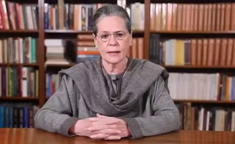 PM Modi Asked For Suggestions, Sonia Gandhi Sends Five In Letter