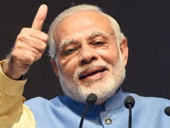 PM Modi Says He's Proud Of MPs for Record-Breaking Parliament Sessions