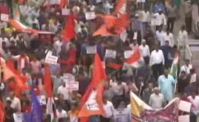 More Protests Against Citizenship Law In Delhi, Bengaluru Today