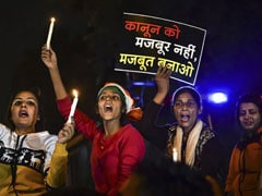 BJP MLAs, MPs Top List In Crime Against Women, Congress Second: Report