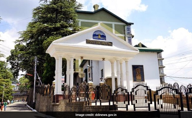 Himachal Pradesh Assembly's Winter Session To Begin From December 7