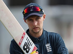 Joe Root Left Out Of England T20I Squad For South Africa Series