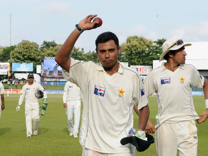 """""""Targeted For My Religion But Never Made An Issue Of It"""": Danish Kaneria"""