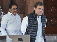 "Citizenship Bill ""Attempt To Ethnically Cleanse North East"": Rahul Gandhi"