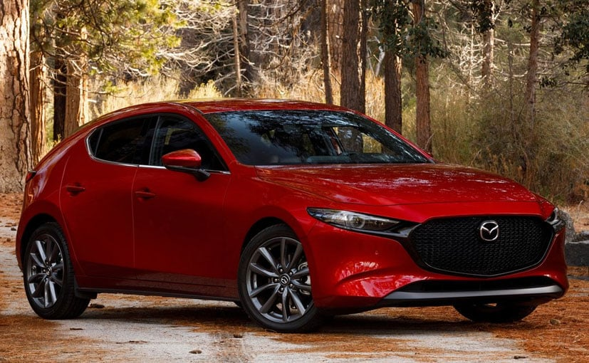 Mazda recalling 35,000 vehicles over faulty emergency brake system