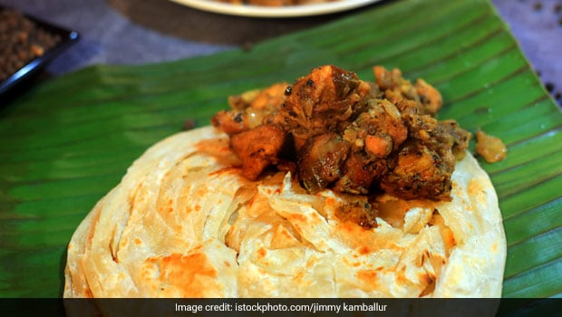 Bun Parotta Recipe: If You Want To Eat Something Unique And Tasty Then Try Madurai Special Parotta Recipe