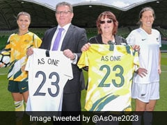 Australia, New Zealand Join Forces For 2023 FIFA Women