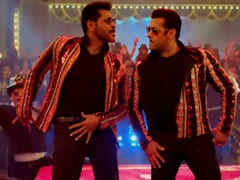 <i>Dabangg 3 </i> Song <i>Munna Badnaam Hua</i>: Salman Khan And Prabhu Deva On The Dance Floor. Need We Say More?