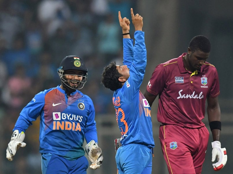 India vs West Indies 2nd ODI Highlights: Rohit Sharma, Kuldeep Yadav Help India Level Series Against West Indies