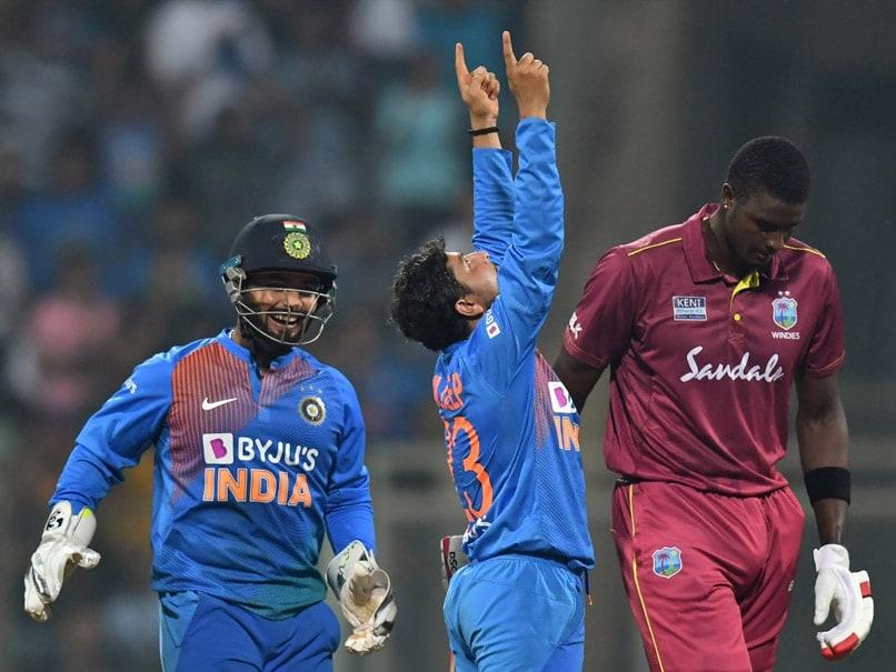 IND vs WI 2nd ODI: कुलदीप यादव बोले, 'समझ नहीं पा रहा था हैट्रिक के लिए कौन सी गेंद फेंकूं, फिर किया ऐसा..