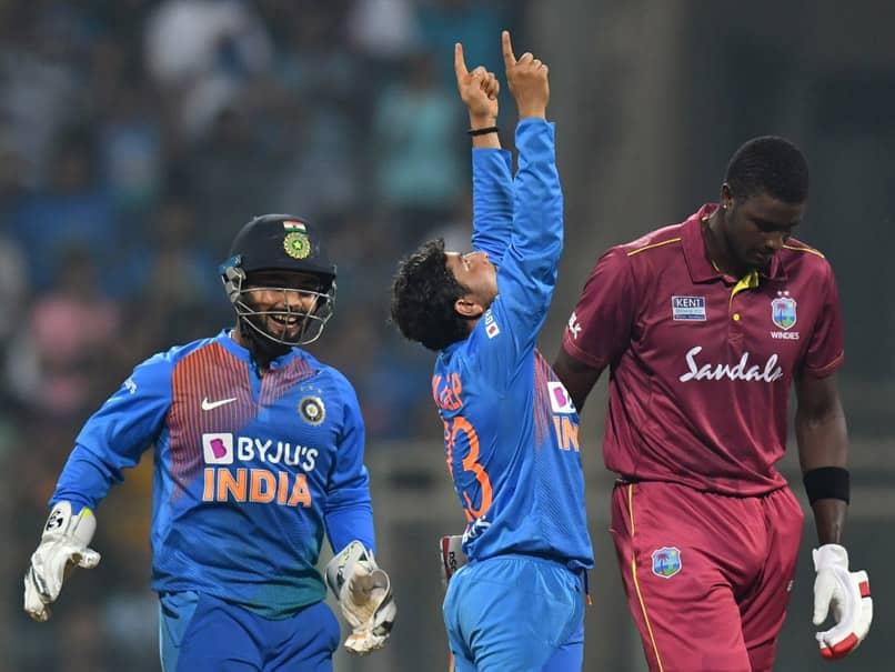India vs West Indies 2nd ODI Highlights: Rohit Sharma, Kuldeep Yadav Help India Level Series Against West Indies
