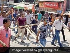 बॉलीवुड एक्ट्रेस ने सरकार पर साधा निशाना, बोलीं- नागरिकों की बात सुनने के बजाए दंगे की स्थिति पैदा करने...