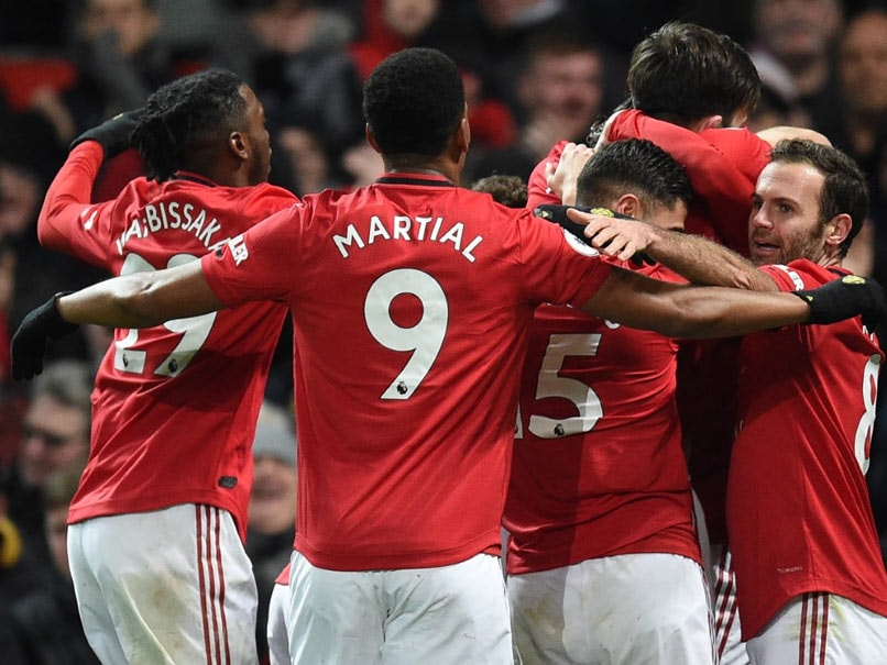 Manchester United vs Everton: Live Streaming, When And Where To Watch
