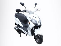Crayon Envy Electric Scooter Launched In India