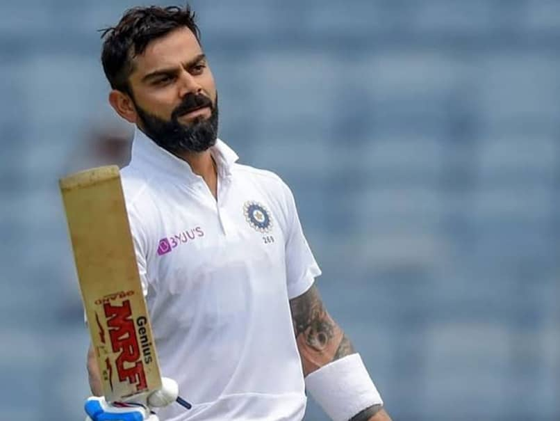 """""""He Always Stood Out"""": Virat Kohli Heaps Praise On His Rival From 2008 U-19 World Cup"""