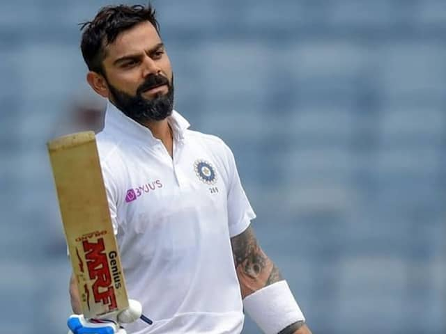 """""""Hes Proven It Day In, Day Out"""": Shivnarine Chanderpaul Praises Virat Kohli"""