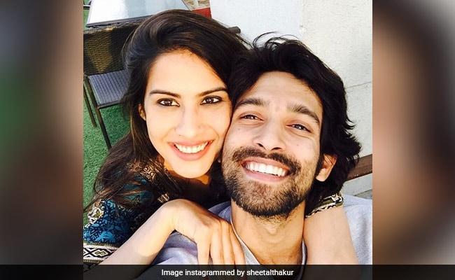 Vikrant Massey Confirms Roka To Girlfriend Sheetal Thakur: 'Had A Small Private Function'