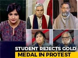 Video: Voices Stifled: India No Country For Dissent?