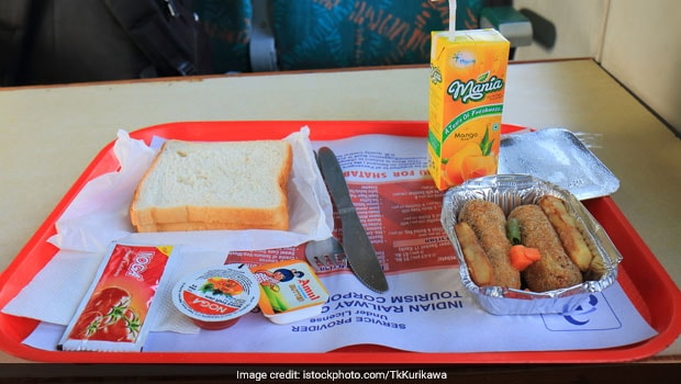 IRCTC Increases Food Menu Prices Across Multiple Trains, Check Revised Prices Here