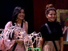 <i>Bigg Boss 13</I> Written Update December 25, 2019: Rubina Dilaik, Nimrit Ahluwalia And Other TV Stars Celebrate Christmas With Housemates