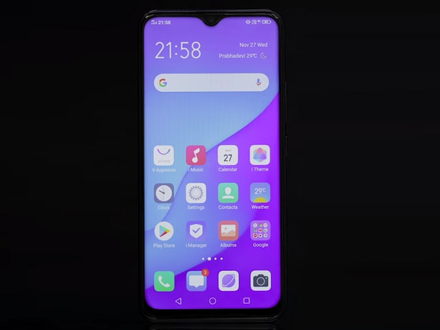 Video : Vivo U20 Review- The Perfect Budget Smartphone For Most People?