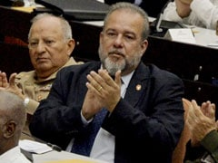 Manuel Marrero, Cuba's First Prime Minister In Over 40 Years