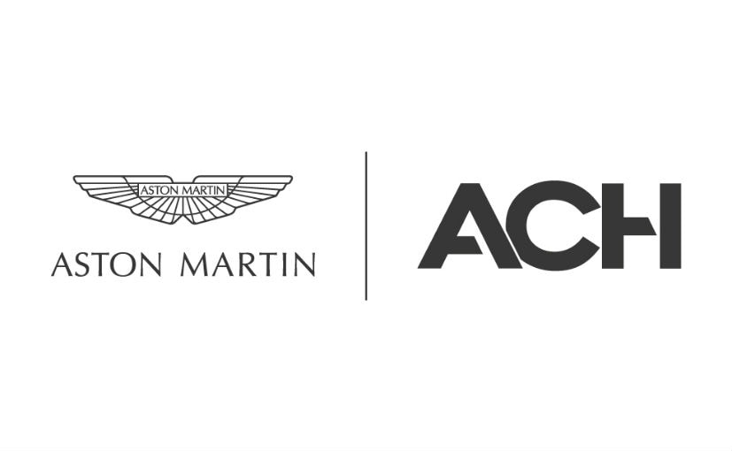 Aston Martin And Airbus Announce Design Partnership