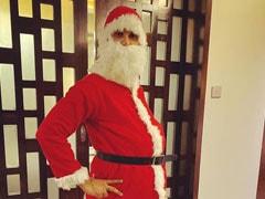 Christmas 2019: Twinkle Khanna, Mira Rajput Introduce In-House Santas Akshay Kumar, Shahid Kapoor On Instagram