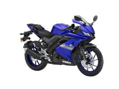Yamaha YZF-R15 V3.0 BS6 Version Launched In India; Prices Start At Rs. 1.45 Lakh
