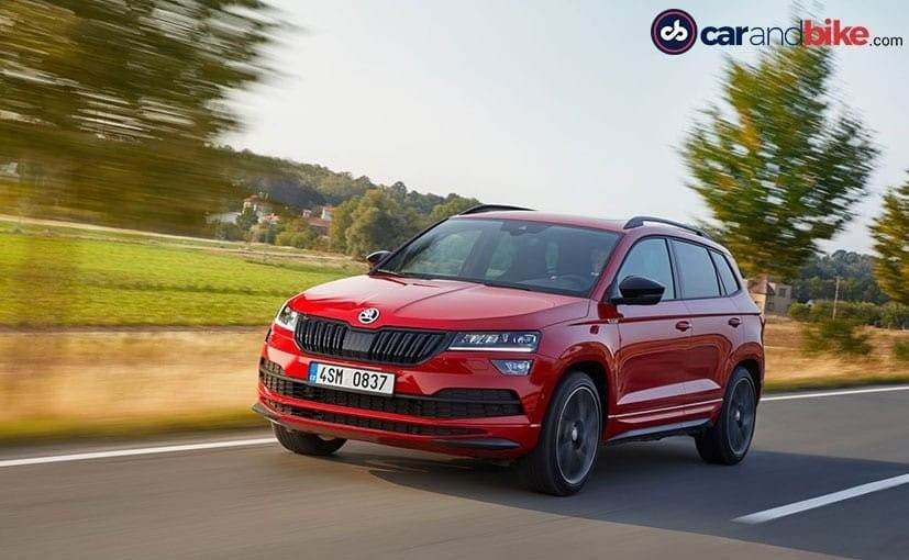 The Skoda Karoq is globally available with a 1.0-litre and 1.5-litre turbo petrol TSI engines