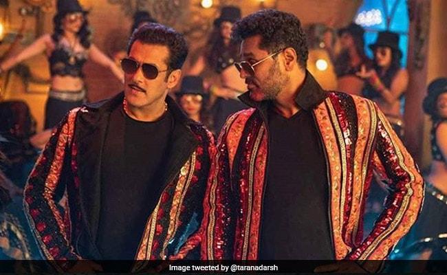Dabangg 3 Box Office Collection Day 10: Salman Khan's Film, At Rs 137 Crore, 'Hit By' Akshay Kumar's Good Newwz