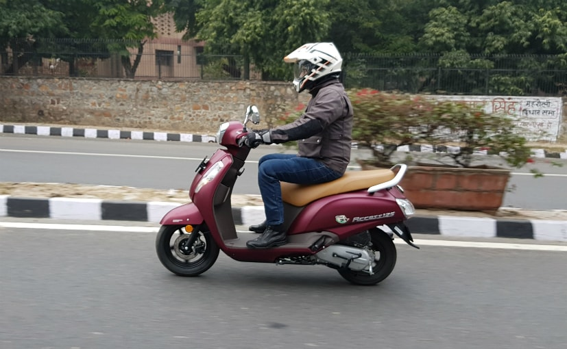 Suzuki To Provide Test-Rides, Deliveries & Vehicle Service At Your Doorstep