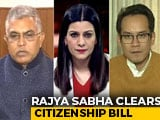 Video : Parliament Clears Citizenship (Amendment) Bill
