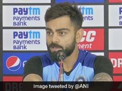 Ind vs Wi 1st T20I: विराट कोहली ने टी20 विश्व कप के लिए तेज गेंदबाजी को लेकर दिया बड़ा बयान